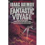 Fantastic Voyage, Paperback
