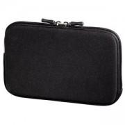 Калъф за таблет Tab дисплей с размери, 17.8 cm до 7 инча, Цвят Черно HAMA-108254
