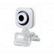 480P HD Camera USB drive-free clip transparente red de videoconferenci