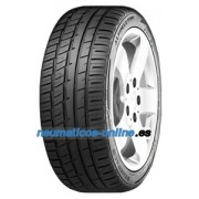 General Altimax Sport ( 225/55 R17 101Y XL con protección de llanta lateral )