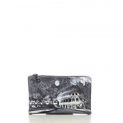 Y Not? Bustina Pochette Y NOT Moonlight trousse con Zip I-341