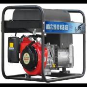 Generator De Curent Si Sudura Wagt 220 Dc Msbe R26