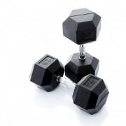 FS Hexa Dumbbell 37.5 kg (per Piece)