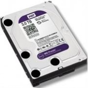 "Western Digital Purple - 3.0TB 3.5"" SATA3 6.0Gbps"