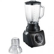 Blender de masa vertical Bosch, negru 700 W MMB43G2B GARANTIE 2 ANI