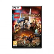 Joc PC Warner Bros Entertainment Lego Lord Of The Rings