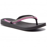 Джапанки IPANEMA - Anat Lovely Ix Fe 82518 Black/Black/Lilac