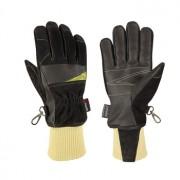 Hasičské kožené rukavice Destiny
