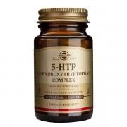5-HTP (Hydroxytryptophan) 30cps Vegetale SOLGAR