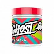 Ghost Legend PWO, 30 servings (Warheads Sour Watermelon)