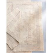 Cawö Badematte, ca. 60x100cm Cawö weiss Wohnen weiss