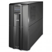 APC SMT2200I SMART-UPS 2200VA LCD 230V. APC SMART-UPS, 1980WATTS/2200 VA, INGRESSO 230V/USCITA 230V, INTERFACE PORT DB-9 RS232, USB, SMARTSLOT