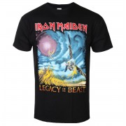 tricou stil metal bărbați Iron Maiden - The Flight Of Icarus - ROCK OFF - IMTEE96MB