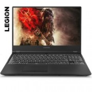 "Лаптоп Lenovo Legion Y530 (81FV01AVBM), шестядрен Coffee Lake Intel Core i7-8750H 2.2/4.1 GHz, 15.6"" (39.62 cm) Full HD Anti-Glare дисплей & GTX 1050 4GB (HDMI), 8GB DDR4, 1TB HDD, 1x USB-C 3.1 Gen 1, FreeDOS, 2.3 kg"