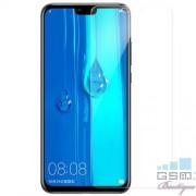 Folie Sticla Securizata Huawei Y9 2019 Transparenta