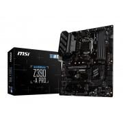 MB, MSI Z390-A PRO /Intel Z390/ DDR4/ LGA1151 (911-7B18-001)