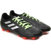 ADIDAS CONQUISTO II FG Football Shoes For Men(Black)