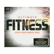 Ultimate ... Fitness CD