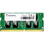 DDR4 SO-DIMM 16GB AData, 2400MHz, CL17 (AD4S2400316G17-R)