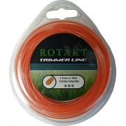 Fir cosire pentru Autocut / Trimer, 1,3 mm x 15 m, Rotakt