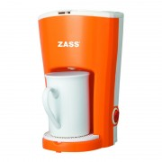 Cafetiera Zass, 450W, 150ml, capacitate 1 cana
