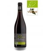Cave La Vigneronne Les Grappes d'Antan 2018 AOC Côtes du Rhône Bio Rotwein