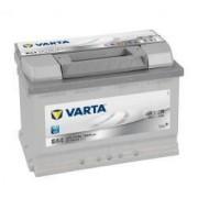 77Ah Varta Silver Dynamic E44 12V autó akkumulátor jobb+ (577 400 078)