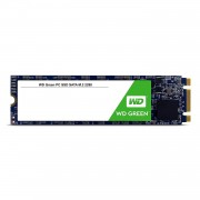 Western Digital WD Green SATA 480GB SSD M.2 2280