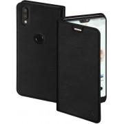Hama Zwart Slim Booklet Case Huawei P20 Lite