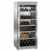 LIEBHERR vinska vitrina WKes 4552