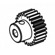 Motor gear 22Z. 48DP BL 3.17 mm