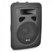 "Skytec Altavoz PA activo DJ 20cm (8"") Micrófono XLR 200W (SKY-170.310)"