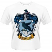 PhD Harry Potter - T-Shirt Ravenclaw Crest