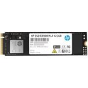 HP EX900 120 GB Laptop Internal Solid State Drive (2YY42AA#UUF)