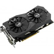 Asus GeForce GTX 1050 Ti STRIX-GTX1050TI-4G-GAMING, 4GB GDDR5 (90YV0A31-M0NA00)