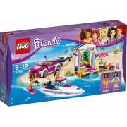 Lego 41316 Lego Friends Andrea's Speedboottransport