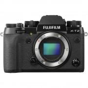 Fujifilm X-T2 - Solo Corpo - Manuale Ita - 2 Anni Di Garanzia In Italia