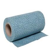 Textilní průmyslová rychlosavá čistící utěrka - délka 32 cm a šířka 30 cm - 500 útržků