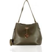 voaka Alan Max Designer Red Handbag Waterproof Messenger Bag(Green, 2 L)