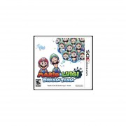 Mario & Luigi Dream Team 3DS