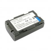 Panasonic CGR-D08 akkumulátor 1100mAh utángyártott