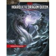 D&d Next 5 Editions Dungeons & Dragons Hoard Of The Dragon Queen