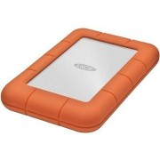 LaCie Rugged - Mini USB3.0 - 2TB