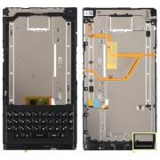 Keyboard Flex Cable Board for BlackBerry Priv (Black)