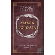 Cercul De Magie Vol. 3 Magia Lui Daja - Tamora Pierce