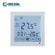 Termostat aer conditionat BeOk TDS23WiFi-AC
