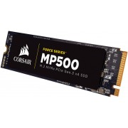 Corsair CSSD-F480GBMP500 Force MP500 series 480Gb NGFF(M.2) MLC Solid State Drive