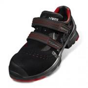 Sandale de protectie uvex S1P SRC ESD 85362