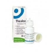 Laboratoires Thea Thealoz Soluzione Oculare 10ml