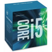 Intel CPU INTEL Core i5-7400, 4x 3,0 GHz, LGA1151